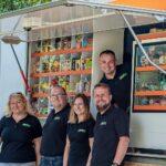 Gospodarstwa Roter Hahn – raj dla smakoszy południowotyroskiej kuchni